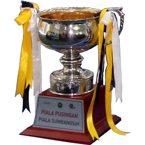 Bruneian Super Cup Trophy