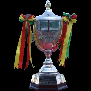 Myanmarnese National League Trophy
