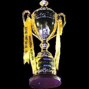 Mongolian Premier League Trophy
