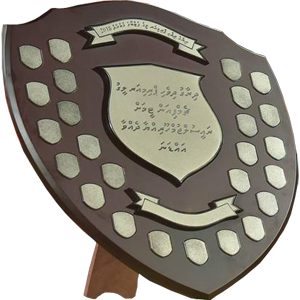 Maldivian Dhivehi League Trophy