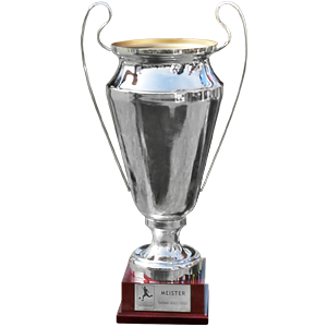 German Regional Division Southwest Trophy