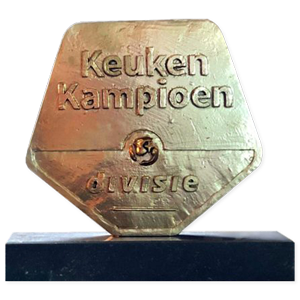 Jupiler League Trophy