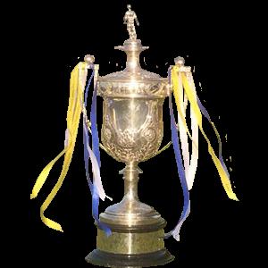 English Essex Senior League Trophy