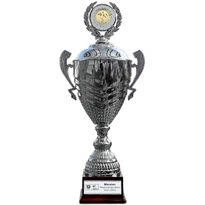 German Regional Division West Trophy