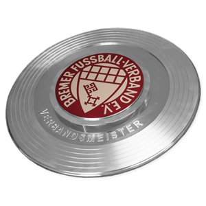 German Div. Bremen Trophy