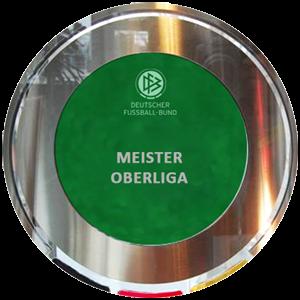 German Div. Lower Saxony Trophy