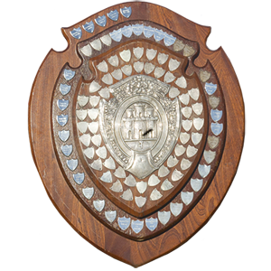 Gibraltarian First Division Trophy