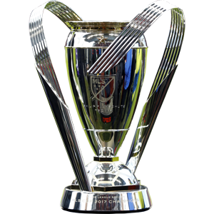 Major League Soccer Trophy