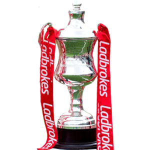 Ladbrokes League 2 Trophy