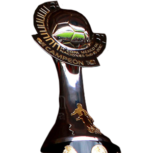 Mexican Third Division Group 03 Trophy