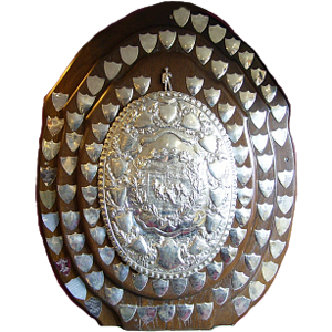 English Southern League Premier Division Trophy