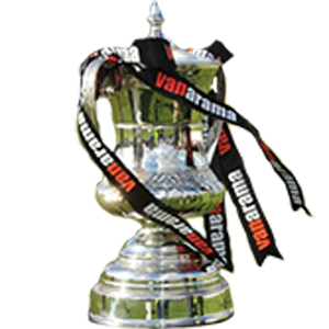 Vanarama National League North Trophy