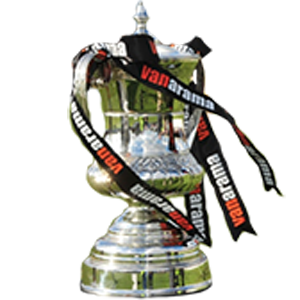 Vanarama National League South Trophy