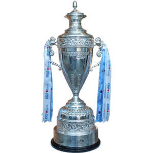 Singapore Cup Trophy