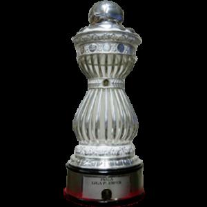 Malaysian Premier League Trophy