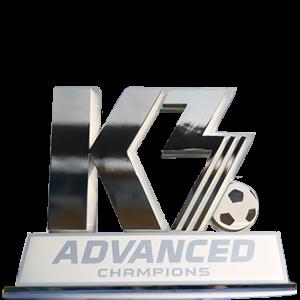 Korean Challengers League Advanced Trophy