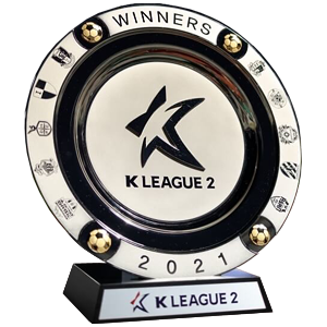 KEB Hana Bank K LEAGUE 2 Trophy