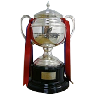 Spanish Third Division Group 8 Trophy