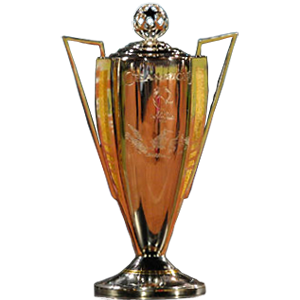 Indonesian Cup Trophy