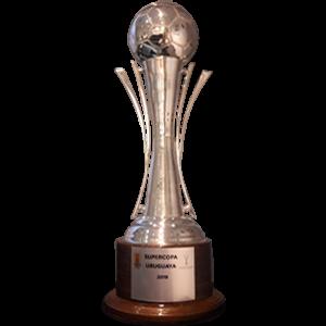 Uruguayan Super Cup Trophy