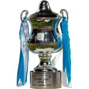 Israeli Premier League Trophy