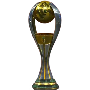 Saudi First Division Trophy