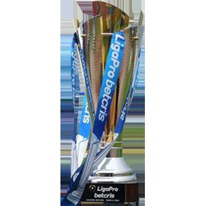 Ecuadorian Serie B Trophy