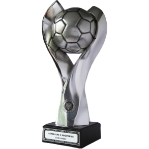 Albanian Super Cup Trophy