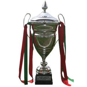 French CFA 2 Trophy