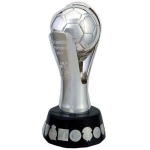 Mexican First Division Closing Stage Trophy