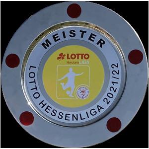 German Div. Hessia Trophy